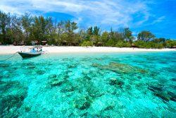 Mengenal 12 Tempat Wisata Favorit di Lombok Yang Wajib Dikunjungi