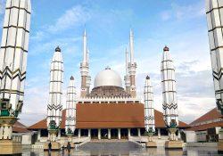 Tempat Wisata Di Semarang Yang Menarik dan Wajib Dikunjungi