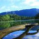 Melakukan Backpacker ke Telaga Warna Dieng dan Bukit Sikunir