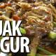 Wisata Kuliner Surabaya yang Harus Anda Kunjungi