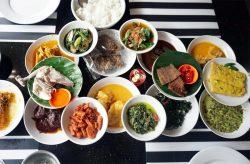 10 Makanan Khas Sumatera Barat Yang Harus Kamu Coba