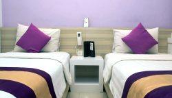 9 Rekomendasi Hotel Murah Di Kota Bandung