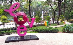 Taman di Kota Tangerang Yang Menarik Untuk Dikunjungi