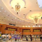 10 Rekomendasi Gedung Pernikahan di Jakarta